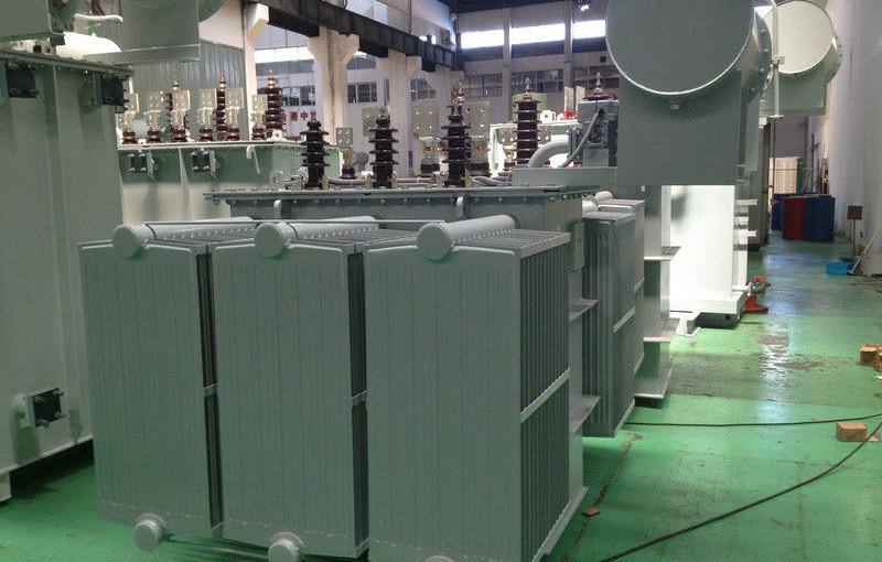 energy transformers